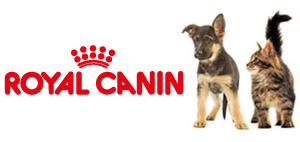 Banner Royal Canin